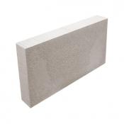 Блок газосиликатный ЭКО 600х250х50 мм